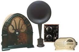 Radios-set